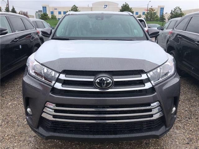 2018 Toyota Highlander XLE (Stk: 852502) in Brampton - Image 2 of 5