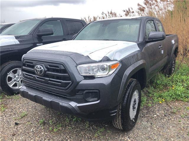 2018 Toyota Tacoma SR+ (Stk: 118447) in Brampton - Image 1 of 5
