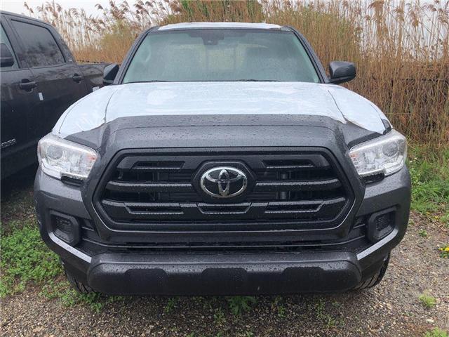 2018 Toyota Tacoma SR+ (Stk: 118447) in Brampton - Image 2 of 5