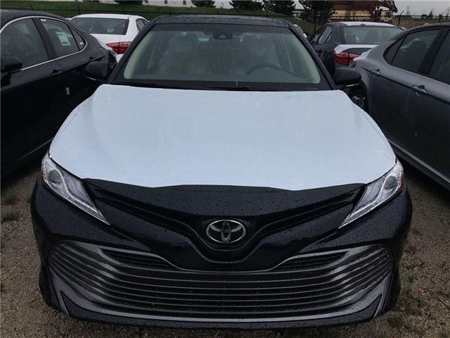 2018 Toyota Camry XLE (Stk: 109355) in Brampton - Image 2 of 5