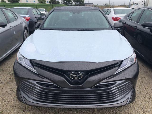 2018 Toyota Camry XLE (Stk: 109301) in Brampton - Image 2 of 5