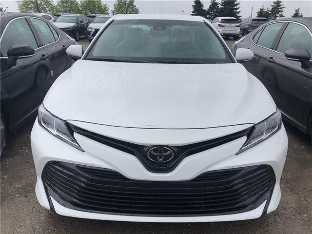 2018 Toyota Camry LE (Stk: 620451) in Brampton - Image 2 of 5