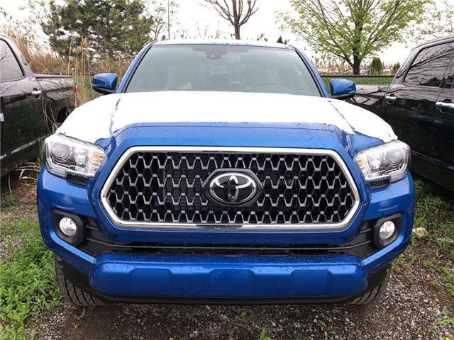 2018 Toyota Tacoma SR5 (Stk: 35419) in Brampton - Image 2 of 5