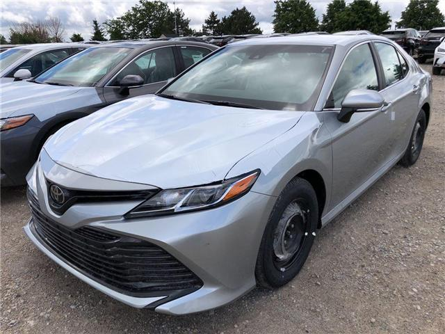 2018 Toyota Camry L (Stk: 621617) in Brampton - Image 1 of 5