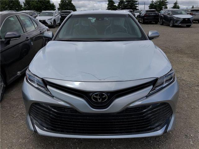 2018 Toyota Camry L (Stk: 621617) in Brampton - Image 2 of 5