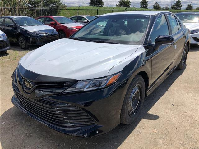 2018 Toyota Camry L (Stk: 624470) in Brampton - Image 1 of 5