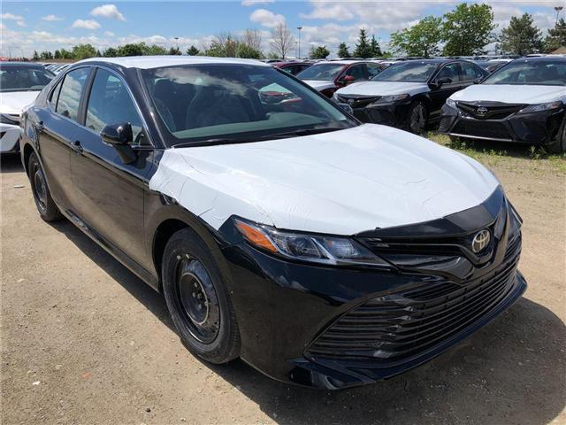 2018 Toyota Camry L (Stk: 624470) in Brampton - Image 2 of 5