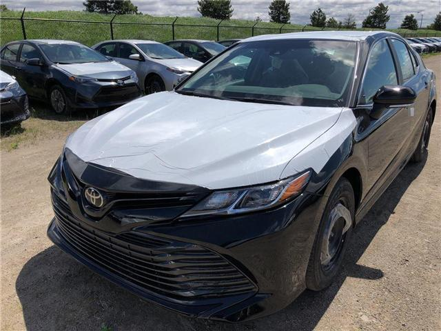 2018 Toyota Camry L (Stk: 623738) in Brampton - Image 1 of 5