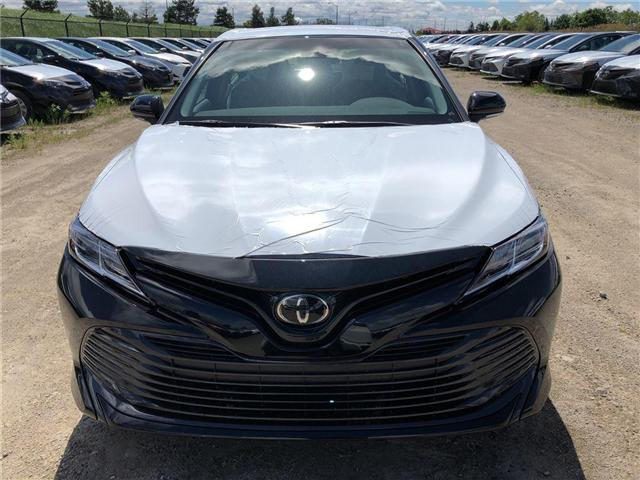 2018 Toyota Camry L (Stk: 623738) in Brampton - Image 2 of 5