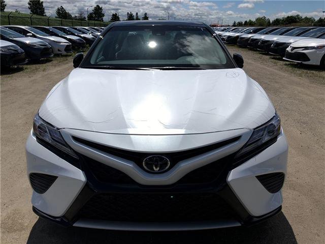 2018 Toyota Camry XSE (Stk: 122824) in Brampton - Image 2 of 5