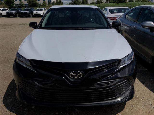 2018 Toyota Camry L (Stk: 623274) in Brampton - Image 2 of 5