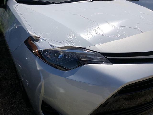 2019 Toyota Corolla LE (Stk: 125400) in Brampton - Image 4 of 5