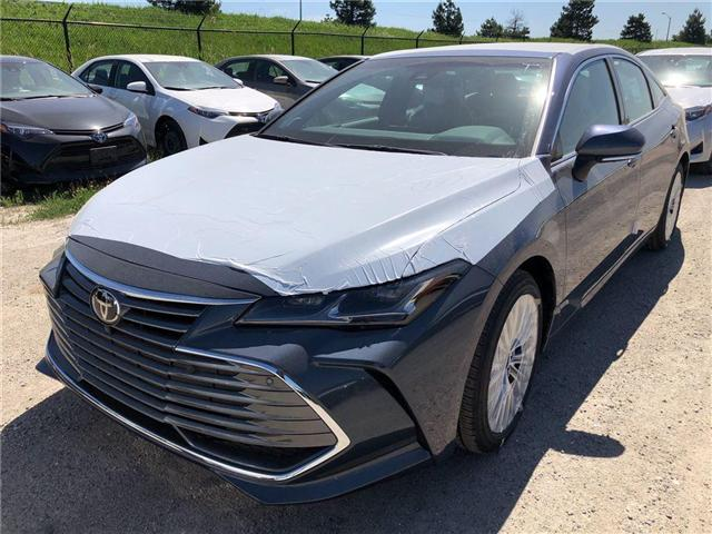 2019 Toyota Avalon Limited (Stk: 6159) in Brampton - Image 1 of 5