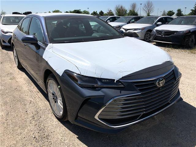 2019 Toyota Avalon Limited (Stk: 6159) in Brampton - Image 2 of 5