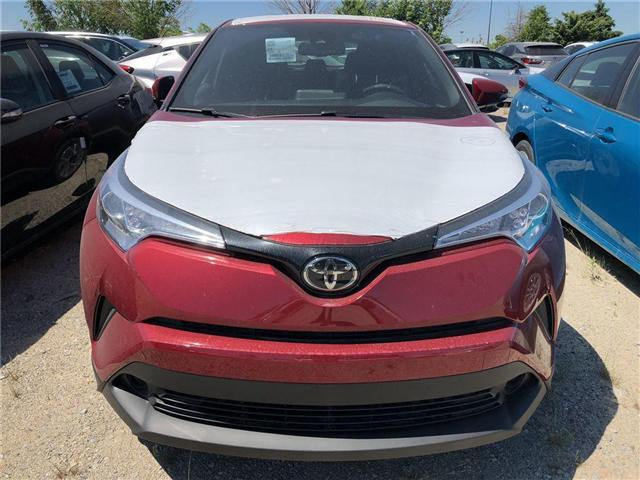2018 Toyota C-HR XLE (Stk: 64065) in Brampton - Image 2 of 5