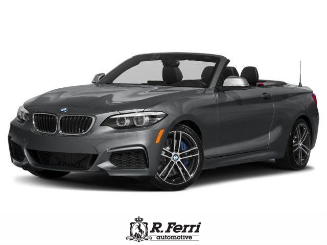 2018 BMW M240 i (Stk: 26982) in Woodbridge - Image 1 of 9