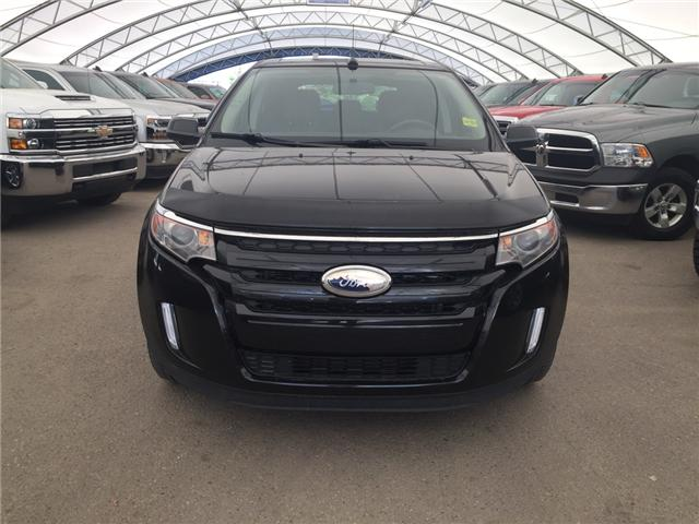 2013 Ford Edge SEL (Stk: 165456) in AIRDRIE - Image 2 of 20