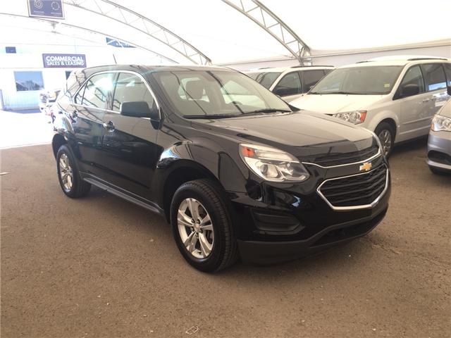 2016 Chevrolet Equinox LS (Stk: 164777) in AIRDRIE - Image 1 of 17