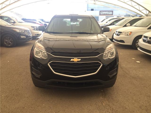 2016 Chevrolet Equinox LS (Stk: 164777) in AIRDRIE - Image 2 of 17