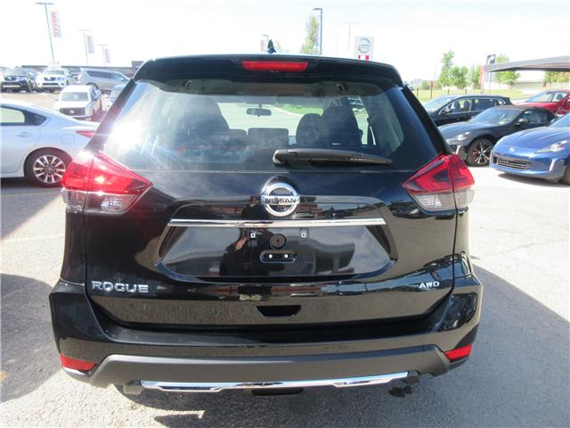 2018 Nissan Rogue S (Stk: 129) in Okotoks - Image 20 of 22