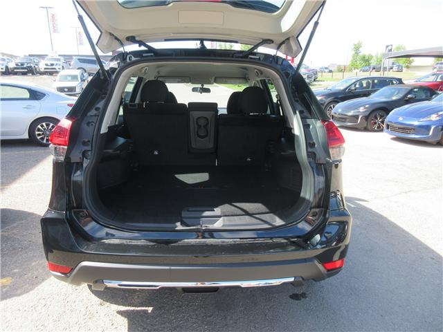 2018 Nissan Rogue S (Stk: 129) in Okotoks - Image 21 of 22