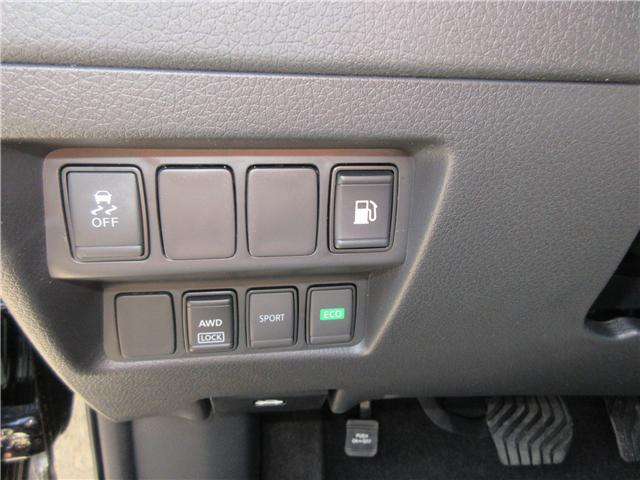 2018 Nissan Rogue S (Stk: 129) in Okotoks - Image 13 of 22
