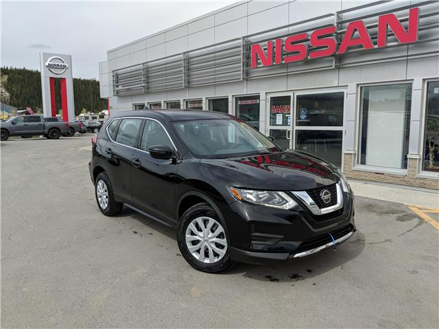 2018 Nissan Rogue S (Stk: 8R1184) in Whitehorse - Image 1 of 28