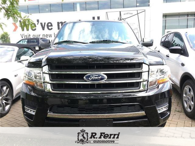 2017 Ford Expedition Max Limited (Stk: H1989) in Woodbridge - Image 2 of 5