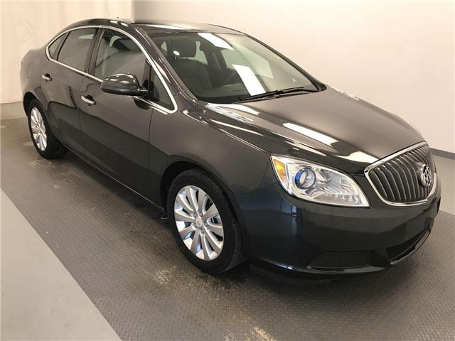 2014 Buick Verano Base (Stk: 139353) in Lethbridge - Image 1 of 19