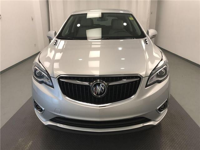 2019 Buick Envision Preferred (Stk: 193768) in Lethbridge - Image 2 of 19