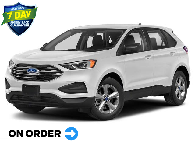 2021 Ford Edge ST Line (Stk: S1369) in St. Thomas - Image 1 of 9