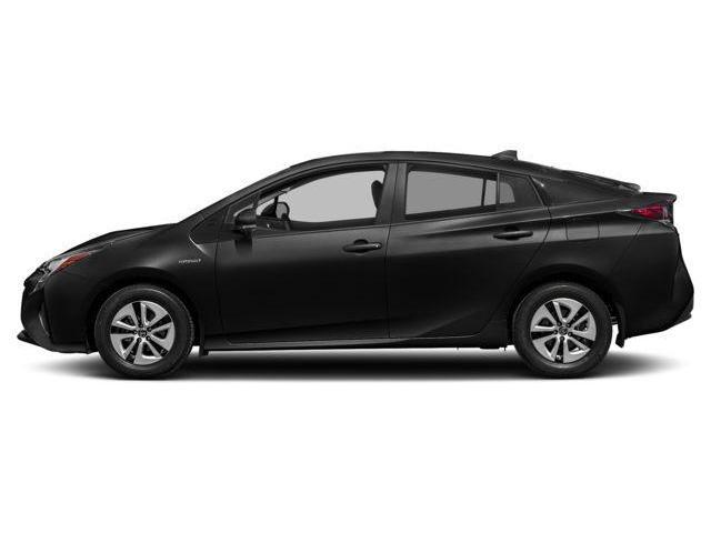 2018 Toyota Prius Technology (Stk: 61696) in Brampton - Image 2 of 9