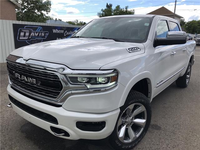 2019 RAM 1500 Limited (Stk: 13171) in Fort Macleod - Image 1 of 22
