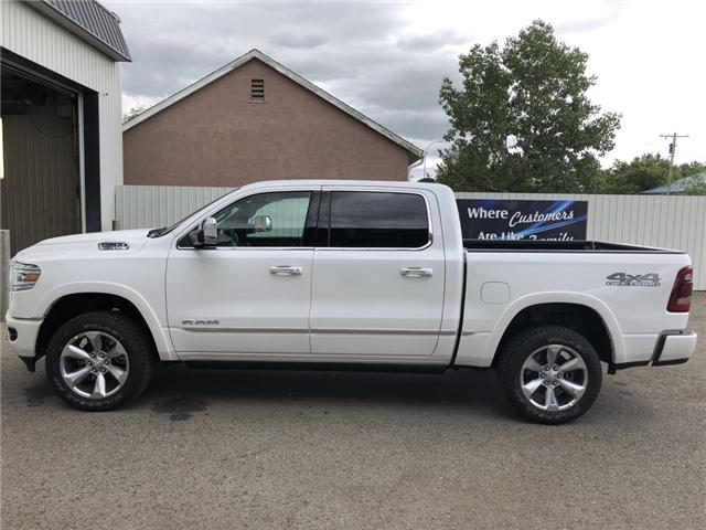 2019 RAM 1500 Limited (Stk: 13171) in Fort Macleod - Image 2 of 22
