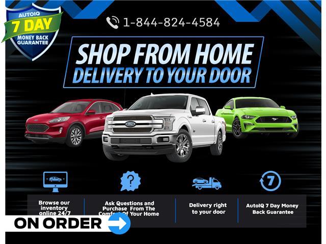 2021 Ford Bronco Badlands (Stk: 210392) in Hamilton - Image 1 of 2