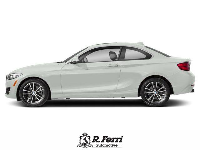 2018 BMW 230 i xDrive (Stk: 27002) in Woodbridge - Image 2 of 9