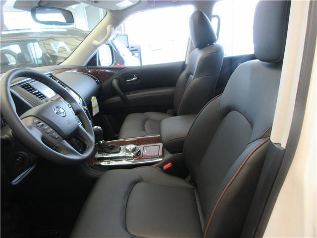 2018 Nissan Armada SL (Stk: 259) in Okotoks - Image 3 of 23