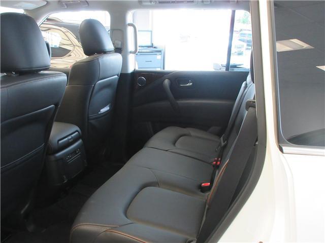 2018 Nissan Armada SL (Stk: 259) in Okotoks - Image 16 of 23