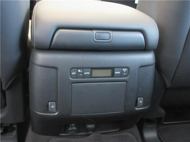 2018 Nissan Armada SL (Stk: 259) in Okotoks - Image 14 of 23