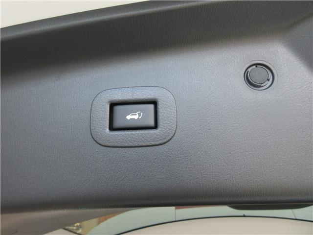 2018 Nissan Armada SL (Stk: 259) in Okotoks - Image 18 of 23