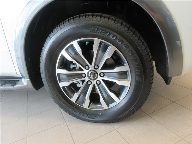 2018 Nissan Armada SL (Stk: 259) in Okotoks - Image 20 of 23