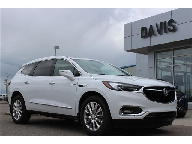2018 Buick Enclave Essence (Stk: 192485) in Claresholm - Image 1 of 24
