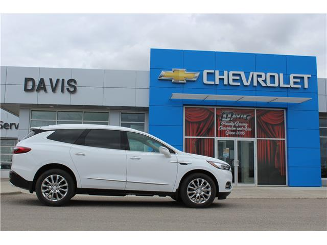 2018 Buick Enclave Essence (Stk: 192485) in Claresholm - Image 2 of 24