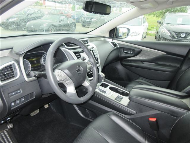 2018 Nissan Murano SL (Stk: 7398) in Okotoks - Image 2 of 28