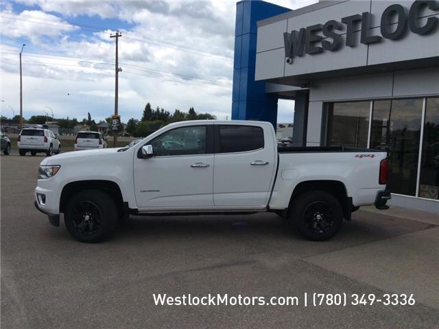 2015 Chevrolet Colorado LT (Stk: 18T129A) in Westlock - Image 2 of 26