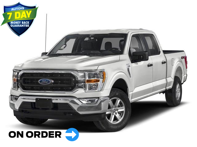 2021 Ford F-150 XLT (Stk: W0630) in Barrie - Image 1 of 9