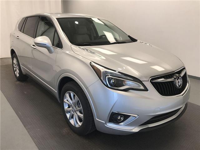 2019 Buick Envision Preferred (Stk: 193766) in Lethbridge - Image 1 of 19