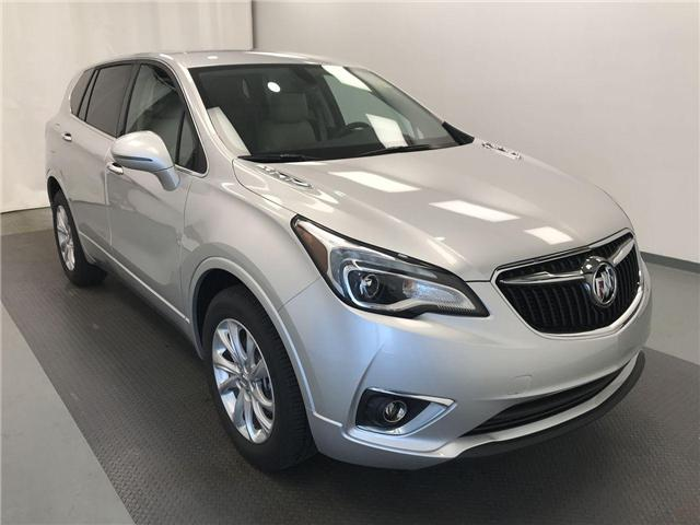2019 Buick Envision Preferred (Stk: 193769) in Lethbridge - Image 1 of 19