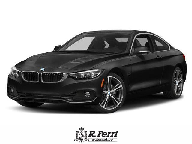 2019 BMW 430 i xDrive (Stk: 27090) in Woodbridge - Image 1 of 9