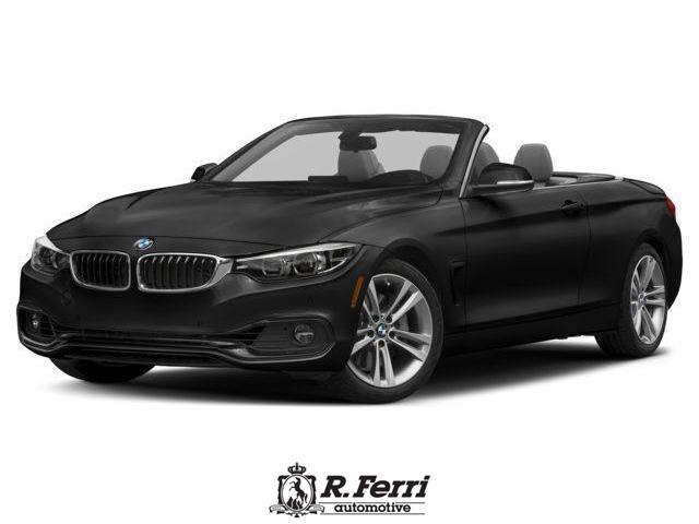 2019 BMW 440 i xDrive (Stk: 27091) in Woodbridge - Image 1 of 9